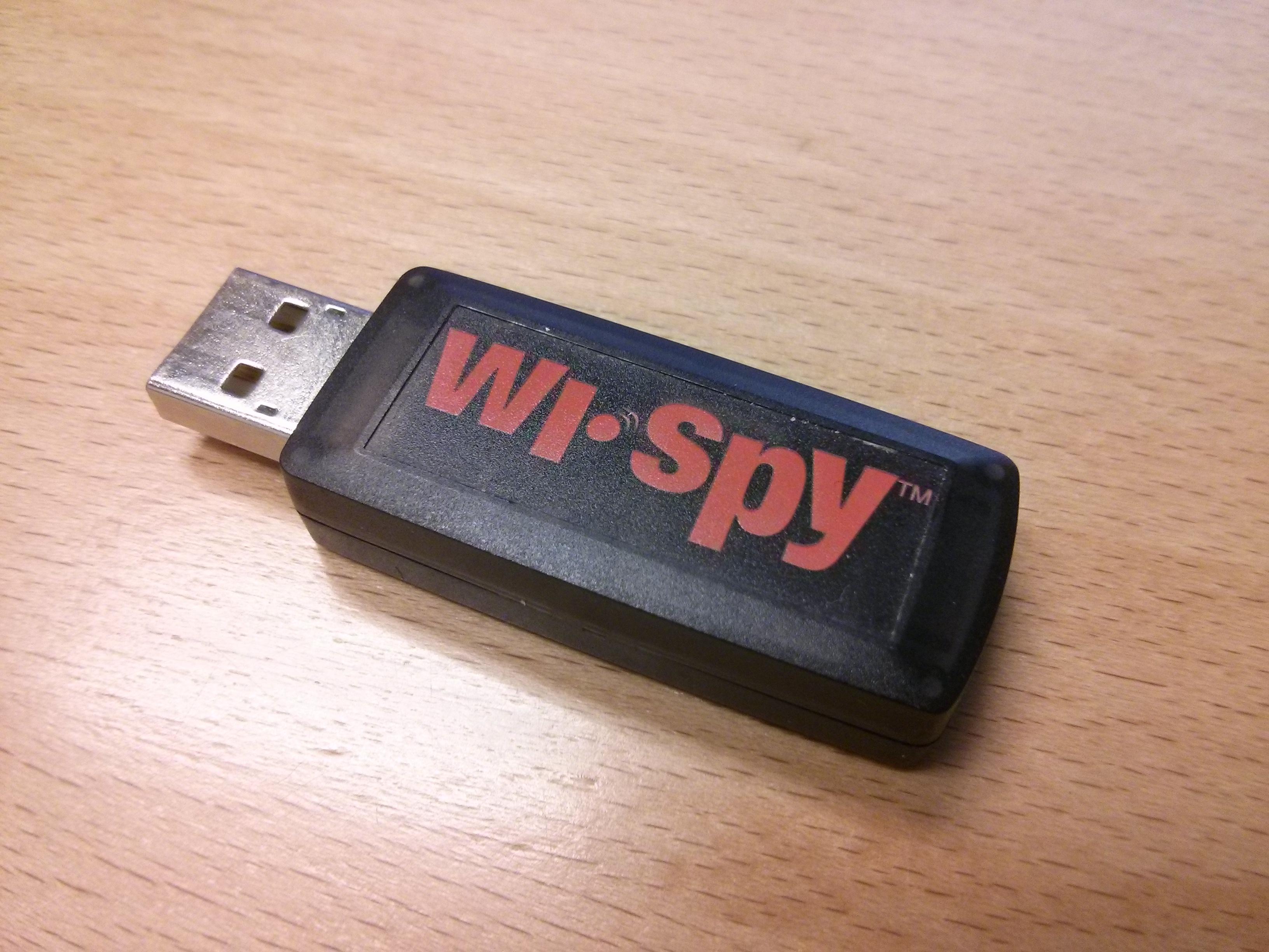DRIVER: WI SPY 2.4X
