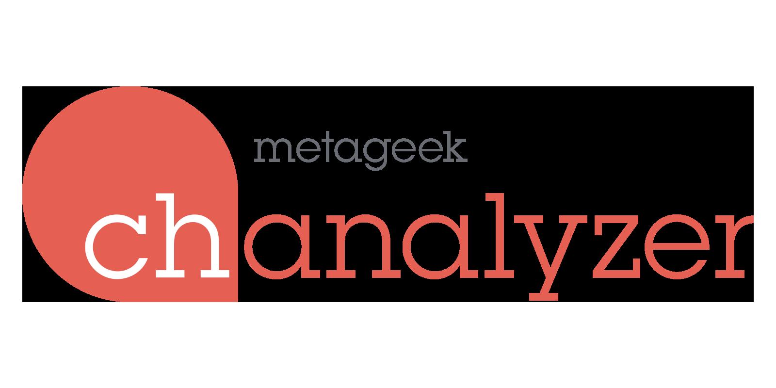 Chanalyzer + Wi-Spy User Guide – MetaGeek Support