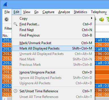 Save Filtered Packets with Eye P A  and Wireshark – MetaGeek